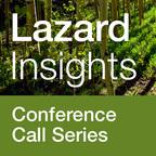 Lazard Asset Management show