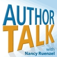 Author Talk show
