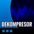 DEKOMPRESOR show