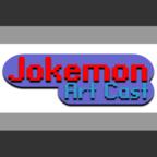 The Jokemon Art Cast show