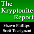 The Kryptonite Report Strength Podcast» Podcast show