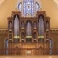 Saint Cecilia Organ Festival show