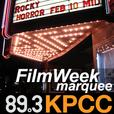 FilmWeek Marquee show