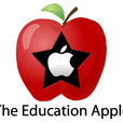 The Education Apple show