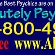 Automatic Writing Psychic Advisors on http://www.absolutelypsychic.com  show