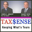 TaxSense: Keeping What's Yours show