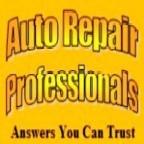 Auto Repair Professionals Podcast » Auto Repair Podcast show