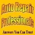 Auto Repair Professionals Podcast » Auto Repair Podcast show