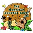 Hawaiian Concert Guide show