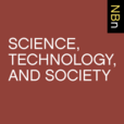 New Books in Science, Technology, and Society show