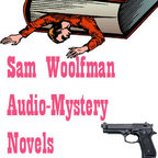Sam Woolfman - Audio Thriller show