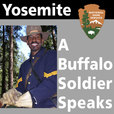 Buffalo Soldier Speaks show