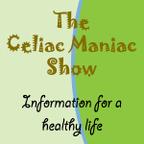 The Celiac Maniac Show show