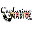 Capturing Magic show