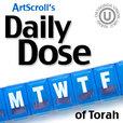 A Daily Dose Of Torah show