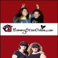 MommyBrain show