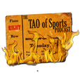 The Tao of Sports Podcast – The Definitive Sports, Marketing, Business Industry News Podcast show