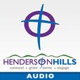 Henderson Hills - Audio show
