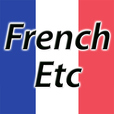 French Etc » Today's French show