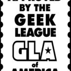 The Geek League of America LeagueCast show