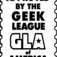 The Geek League of America LeagueCast show