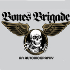 Stacy Peralta's Bones Brigade Podcast show