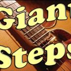 Giant Steps Jazz Guitar Podcast – Tony Greaves show