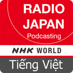 Vietnamese News - NHK WORLD RADIO JAPAN show