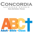 Concordia Adult Bible Class show