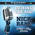 The White & Blue Review Network show