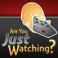 Are You Just Watching? - Christian movie reviews with critical thinking show