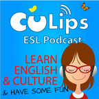 Culips Everyday English Podcast show