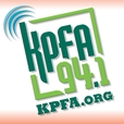 Cover to Cover Bookwaves with Richard Wolinsky [KPFA 94.1 FM, Berkeley CA - kpfa.org] show