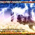 blazingfire show
