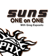 Suns RISE Podcast Network show