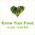 Know Your Food with Wardee show