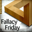 Fallacy Friday show