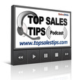 Sales Blog - Sales DNA Sales Blog show