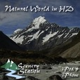 Natural World in HD - iPod-iPhone show