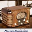 FasterSkier.com Podcast show