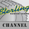 Sterling Machinery Channel show