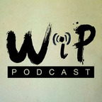 W.I.P. Podcast- Sci-Fi & Fantasy Illustration show
