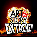 Art & Story Extreme!! show
