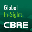 CBRE Global In-Sights show