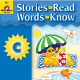 Stories to Read, Words to Know, Level C show