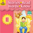Stories to Read, Words to Know, Level E show