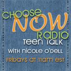 Teen Talk Radio show