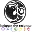 Balance the Universe - a Global Dance Podcast show