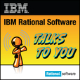 IBM Rational software podcast series show