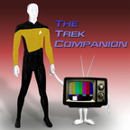 Trek Companion - A Star Trek Podcast show